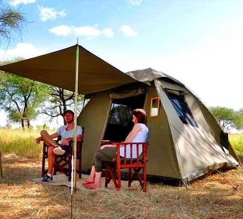 camping-tanzania-safaris